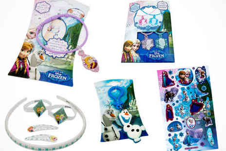 Frozen Bundle - Frozen Gift Bundle, Delivery Included - Save 33%