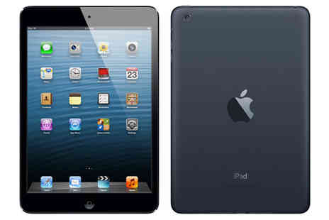 Over Stock Market - iPad Mini 64GB with Wi-Fi - Save 41%