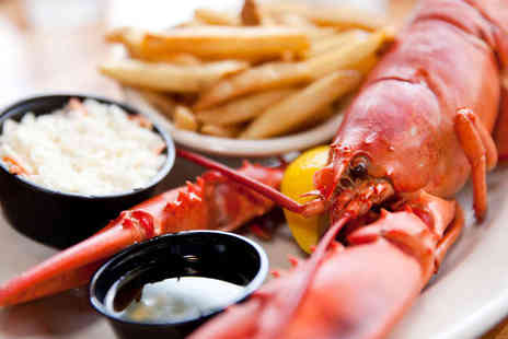 Locanda 311 - Lobster and Chips for Two - Save 40%