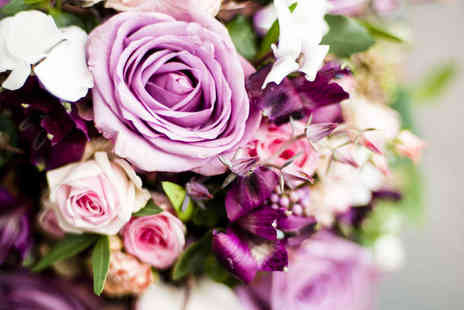 Janet Edwards Florists - Mothers Day Flower Arranging Workshop for One - Save 60%