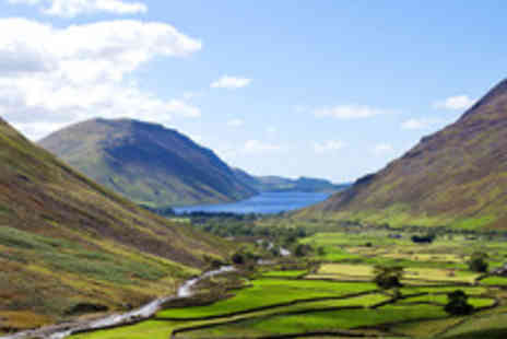 The Screes Inn -  Two night Traditional Lake District Inn Stay for Two Adults - Save 49%