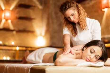 Renaz Hair & Beauty - Choice of Beauty Treatment Such as Massage or Back Scrub  - Save 0%