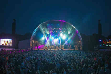 UK Live - Tickets to the Family Friendly PennFest Music Festival - Save 0%