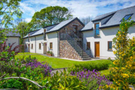 Oldwalls Gower - Two night stay  5 Star Gower Peninsula Retreat - Save 37%