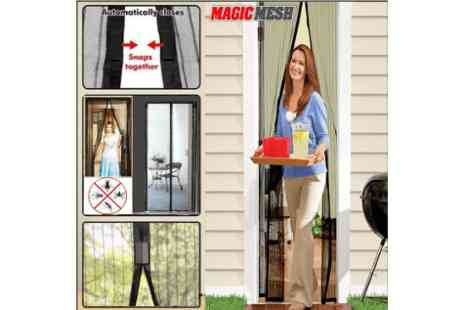 BW Group - One magic mesh door - Save 60%