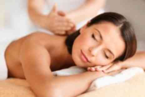 Forever Flawless - 60 min massage & facial - Save 82%