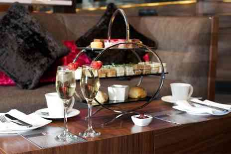2 Bridge Place - Afternoon Tea  With Champagne  For Two - Save 37%