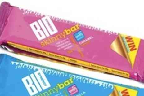 Bio Synergy - Bio synergy skinny protein bars the number one bar for weight loss - Save 65%