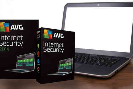 Software 4 All - AVG® 2015 Antivirus and Security Software - Save 85%