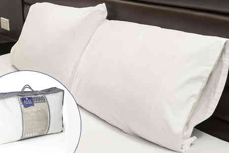 Sleepy - Goose Feather Pillows - Save 0%