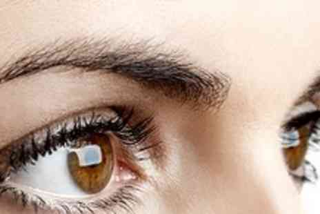 Expressions Permanent Make Up - HD Brows Treatment - Save 60%