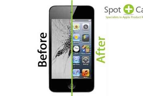 Spot Buyer - Apple Screen Replacement Service - Save 0%