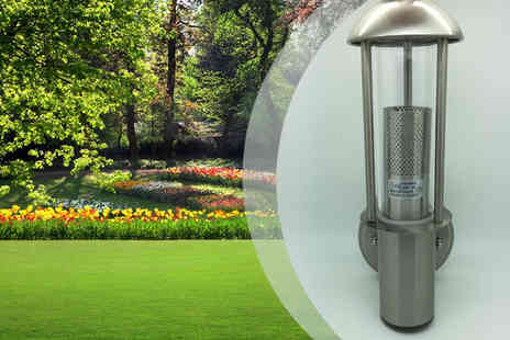Electric Mania  - Set of 6 Rocina Outdoor Garden Lanterns - Save 0%