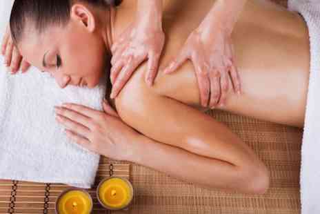 Mind2Body -  Deep penetrating massage with aromatherapy oils & a revitalising facial - Save 0%