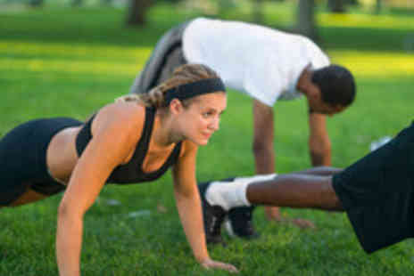 ParaFit - 10 or 20 Military Fitness Bootcamp Classes - Save 92%