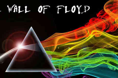 The Wall Of Floyd - Pink Floyd tribute tickets at Ferneham Hall - Save 36%