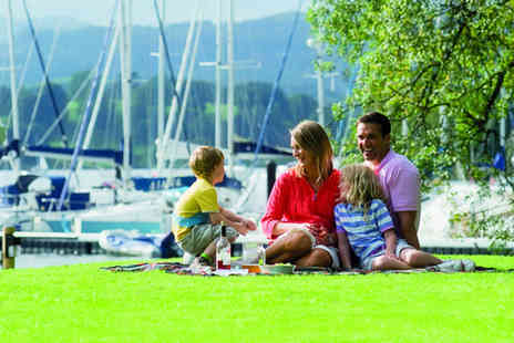 Park Resorts - Three night self catered caravan break for up to Six in White Cross Bay or Fallbarrow Holiday Park  - Save 44%
