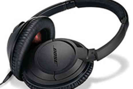 Compu B - BOSE SoundTrue Around Ear Headphones - Save 17%