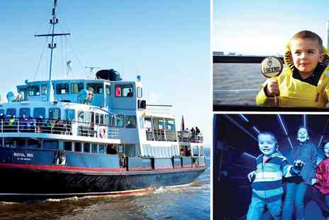 YHA Liverpool - One night stay with Mersey Ferries, Spaceport & the U-Boat entrance - Save 35%