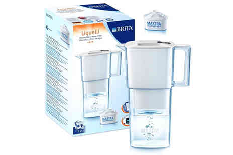 CM Direct - BRITA Water Filter Jug - Save 57%