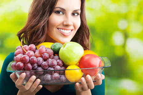 Trendimi - ICOES-accredited online Diet for Beauty & Health course - Save 90%