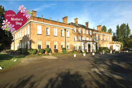 Blackwell Grange Hotel - Afternoon tea for two plus leisure access - Save 33%