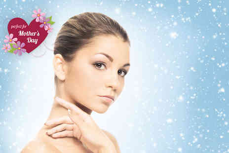 Utopia Hair and Beauty Spa - One hour facial and acrylic nail application - Save 79%