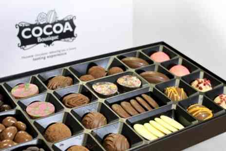 Nature Delivered - Award Winning Cocoa Boutique Luxury Artisan Chocolate Subscription - Save 72%