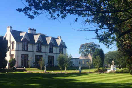 Hotel Exclusives - Cumbrian escape at Ennerdale Country House   - Save 50%