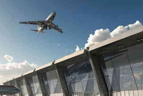 Bon Voyage Parking - 15 days secure Heathrow Airport parking - Save 0%