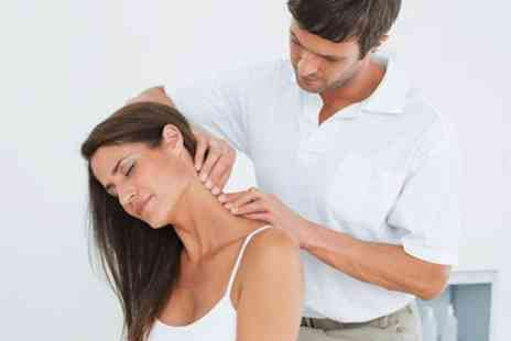 Willow Chiropractic - Chiropractic consultation plus one treatment session - Save 0%