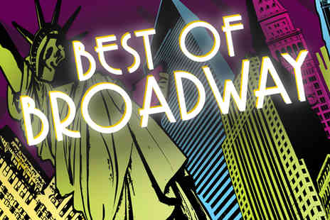 Royal Philharmonic Orchestra  - Tickets to Best of Broadway from the Royal Philharmonic Orchestra - Save 50%