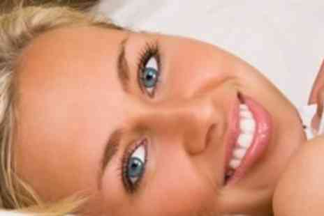Deardengate Dental - Clear Braces On Top or Bottom Arch - Save 58%