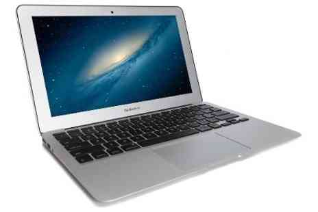 Buyer Area  - Refurbished Mac Air 11 Inch Mid 2011 1.6Ghz Core i5 2GB 64GB Complete With Charger With Free Delivery - Save 0%