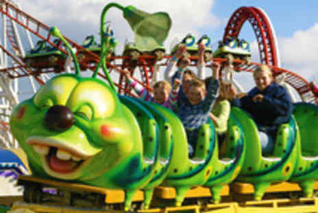 M & D's Theme Park - Tickets to M&Ds Theme Park  and Season Passes - Save 44%