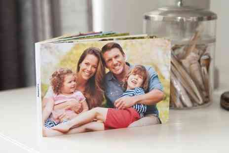Prentu - Magini Photo Book on Fuji Photo Paper With Free Delivery - Save 83%