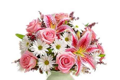 KAD distribution - Flower Bouquets With Free Delivery - Save 27%