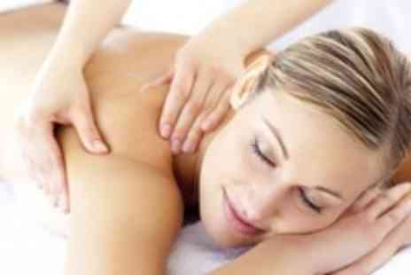 Hypolipo - Swedish or Aromatherapy massage - Save 59%