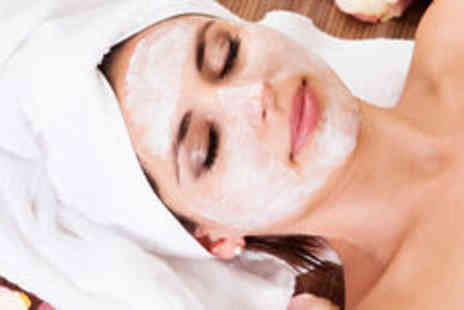 Sandra Kellys Beauty  -  Choice of beauty treatments - Save 0%