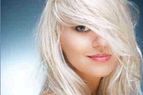 The Ministry of Hair - Haircut and Blow Dry - Save 55%