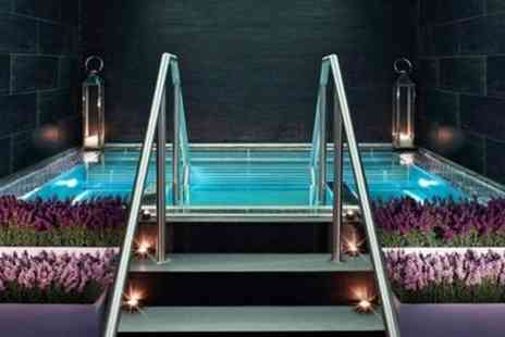 The Langham Chuan Spa -  Top 10 British spa  - Save 0%