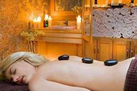 Hilton Sheffield Hotel - Spa day with massage or facial and coffee - Save 45%