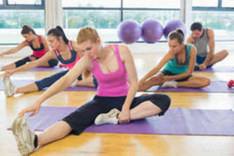 Exercise People - Ten Pilates classes or hour long personal training session - Save 0%