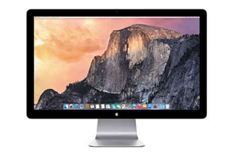Compu B - Apple 27 inch Thunderbolt Display  - Save 14%