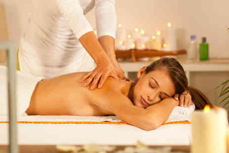 Innerspirit - Three month bespoke pamper packages  - Save 50%