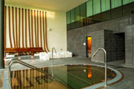 Lifehouse Spa & Hotel - A Choice of Idyllic Garden Spa Days at the Award Winning Lifehouse Spa - Save 29%