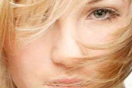 Luca - Haircut and Blow Dry with Kerastase Treatment - Save 53%