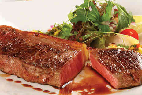 Donald Russell - Donald Russell Meat Selection, Delivery Included - Save 55%