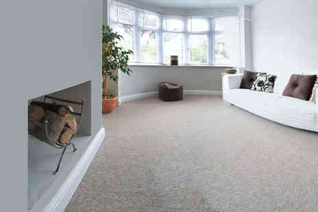 SJA Carpet Cleaning - Carpet Cleaning for Two Rooms  - Save 73%