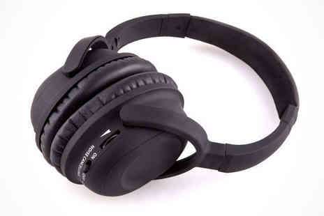 Mobile Heads - Active Noise Cancelling Headphones - Save 0%
